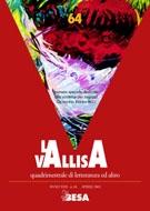 "Rivista ""La Vallisa"" n. 64"