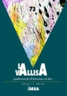 "Rivista ""La Vallisa"" n. 73"