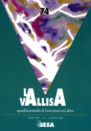 "Rivista ""La Vallisa"" n. 74"
