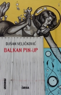 Balkan pin-up