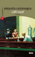 Cafè Royal