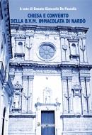 Chiesa e convento della B. V. M. Immacolata di Nardò
