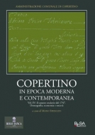 Copertino in epoca moderna e contemporanea. Vol. IV: Il catasto