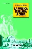 La musica italiana a Cuba