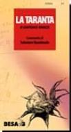La taranta (fascicolo+VHS)