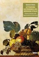 Letteratura gastronomica del Meridione d'Italia