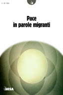 Pace in parole migranti