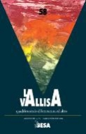 "Rivista ""La Vallisa"" n. 58"