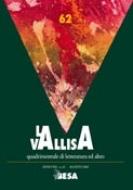"Rivista ""La Vallisa"" n. 62"