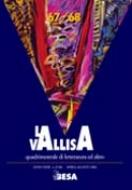 "Rivista ""La Vallisa"" n. 67/68"