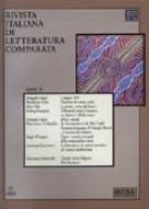 Rivista italiana di letteratura comparata - anno X - N. 13-1999